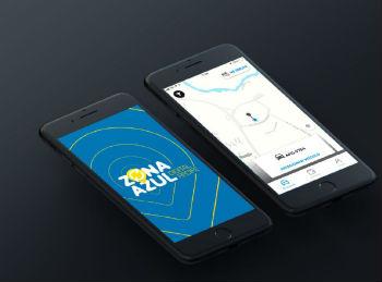 Resultado de imagem para Aplicativo da Zona Azul Digital do Recife pode ser baixado a partir desta terça