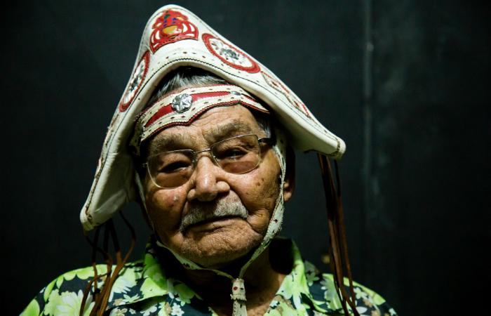 Sebastião Biano nasceu em Mata Grande, em Alagoas, e rodou todo o Nordeste fugindo da seca. Foto: Vitor Pessoa/Divulgação