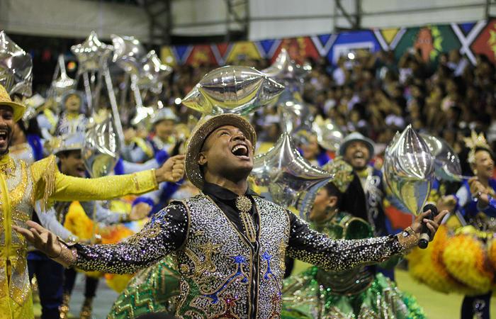 Junina Tradição, do Morro da Conceição. Foto: Samuel Calado/DP