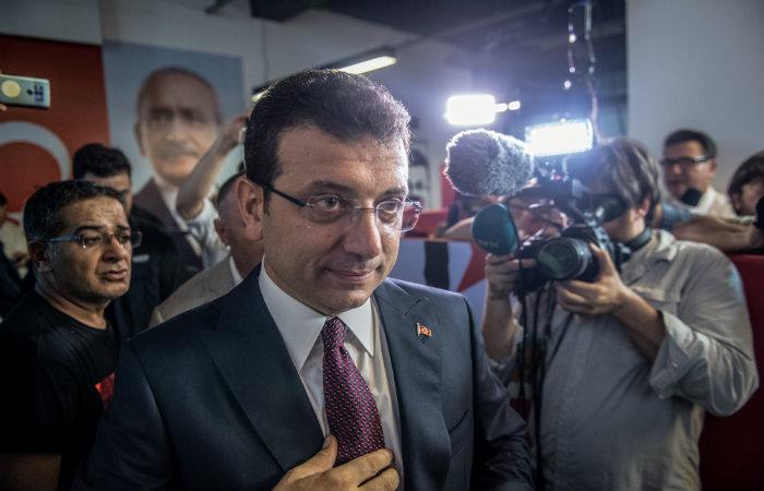 Foto: Bulent Kilic/ AFP
