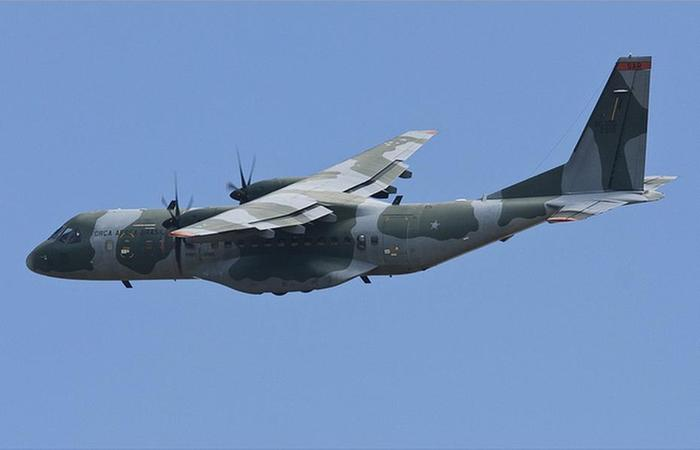 Foto: Agência Força Aérea/Sargento Johnson