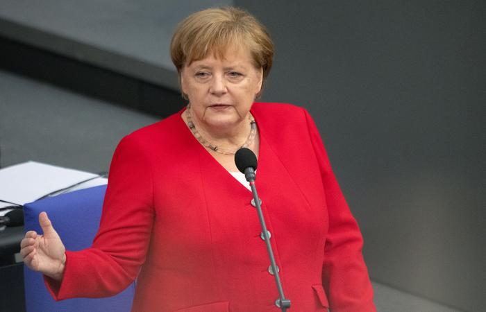 Foto: Ralf Hirschberger/AFP