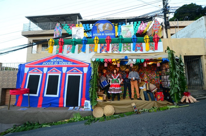 A Rua Expedicionário Teodoro Sativa, no bairro de Dois Unidos, foi a vencedora. Foto: Divulgação