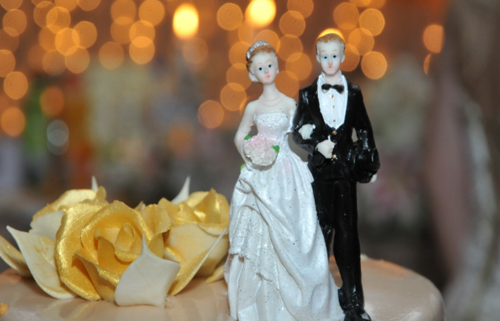 Segundo desembargadora, interrupção no fornecimento configura ofensa à dignidade dos noivos. Foto: Reprodução/PxHere