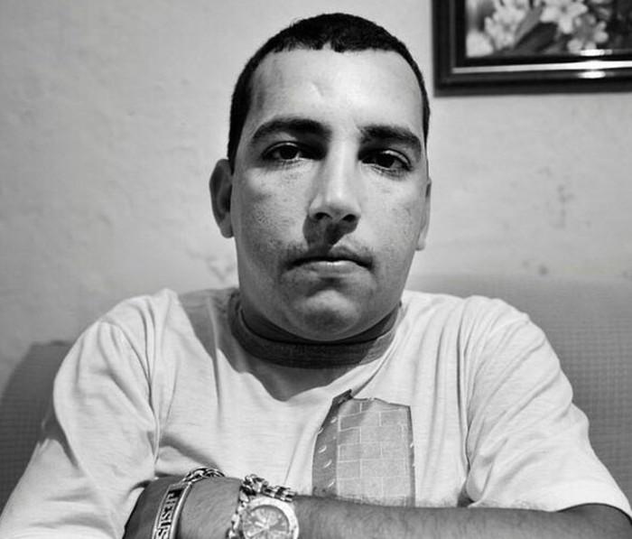 Fernandinho Guarabu estava no comando do tráfico da Ilha há 13 anos. Foto: Reprodução