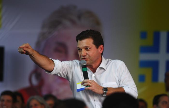 Prefeito do Recife comandará grupo composto por 73 governos locais e regionais. Foto: Peu Ricardo/DP FOTO