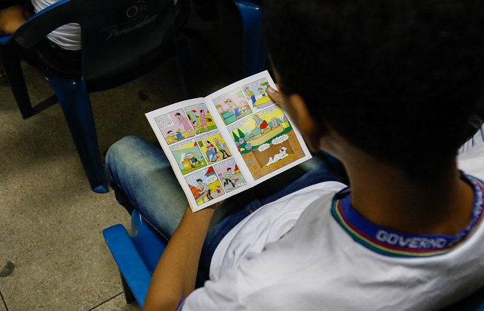 FOTO: Marlon Diego / SES-PE (FOTO: Marlon Diego / SES-PE)