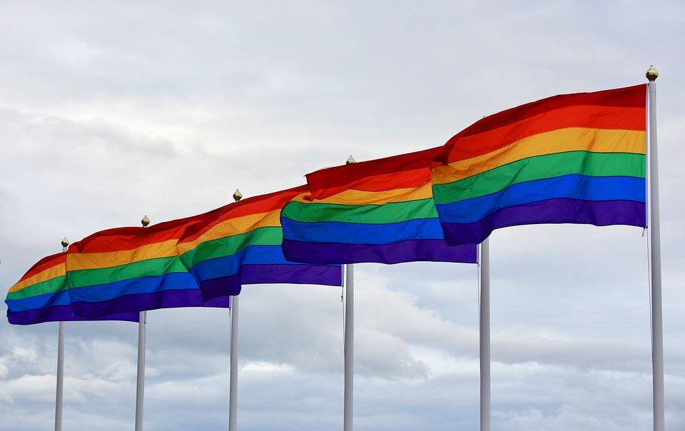 Nenhuma década teve avanço tão rápido nos direitos da população LGBTI. Foto: Reprodução/Pixabay