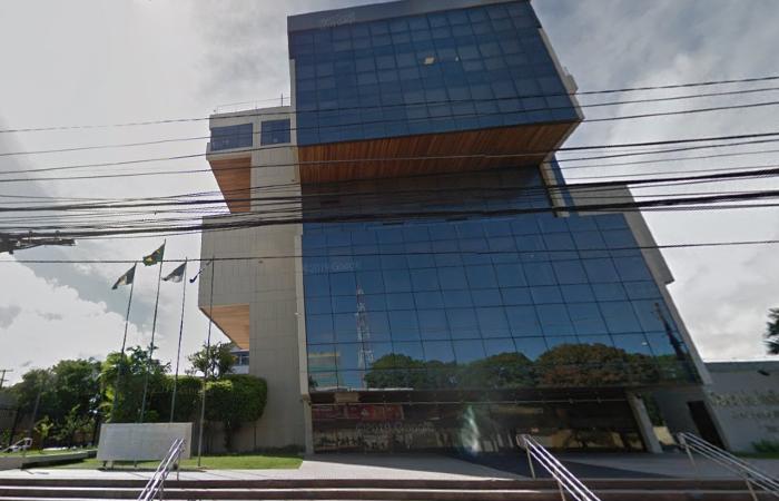 Sede da Fiepe, que abriga o Sesi, em Santo Amaro - Reprodução/Google Street View