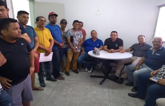 (Foto: Divulgação/PCR de Paulista)