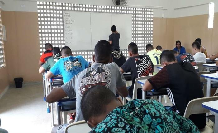 Foto: Divulgação/Funase.