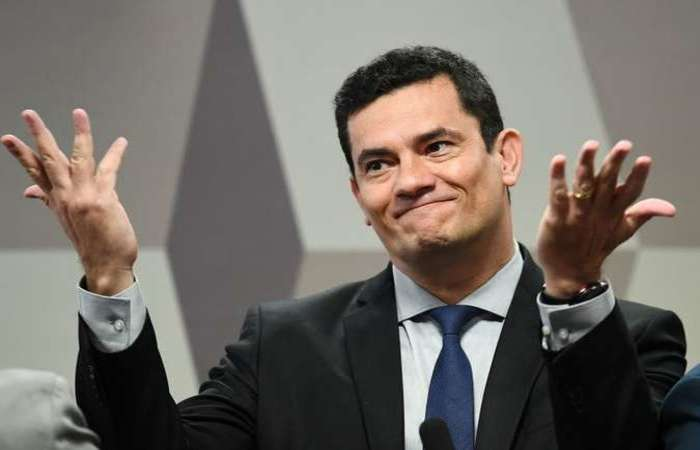 Movimentos favoráveis ao governo Bolsonaro promovem neste domingo (30/6) atos em 150 cidades. Foto: EVARISTO SA / AFP