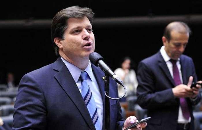 Deputado Baleia Rossi (MDB-SP). Foto: Luis Macedo/Agência Câmara