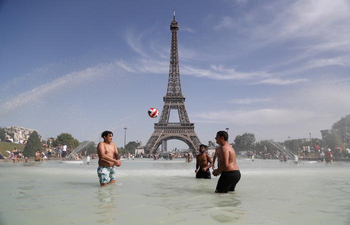 Foto: Zakaria ABDELKAFI / AFP