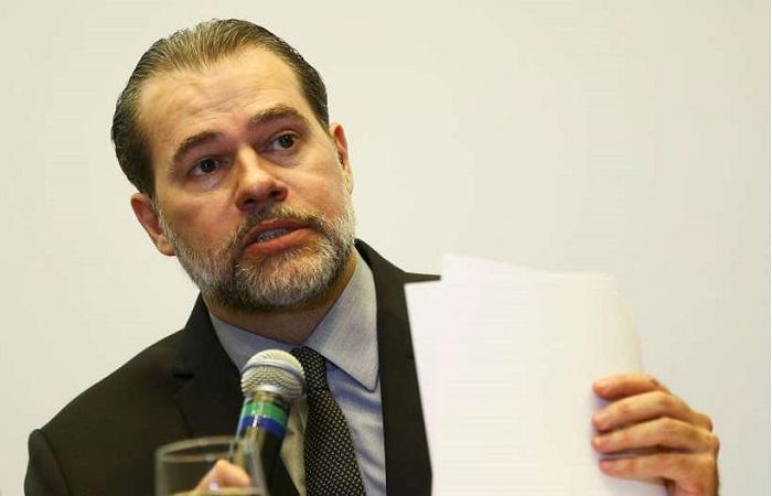 Nenhum ministro do STF votou sobre a questão do corte de salário de servidor. FOTO: Marcelo Camargo/Agencia Brasil (Nenhum ministro do STF votou sobre a questão do corte de salário de servidor. FOTO: Marcelo Camargo/Agencia Brasil)