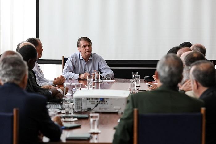 Foto: Marcos Correa/PR.