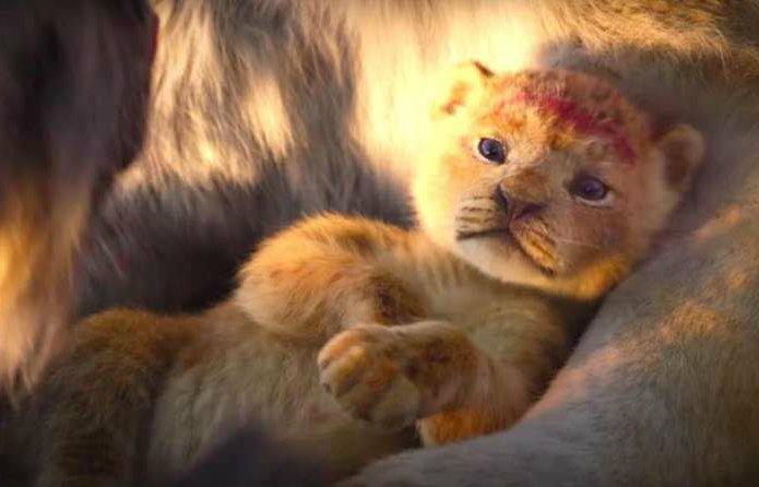 (Entre os lançamentos está o live action de 'O Rei Leão'. Foto: Walt Disney/Divulgação)