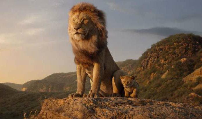 (O rei leão é dirigido por Jon Favreau e estreia em 18 de julho no Brasil. Foto: Disney/Divulgação )
