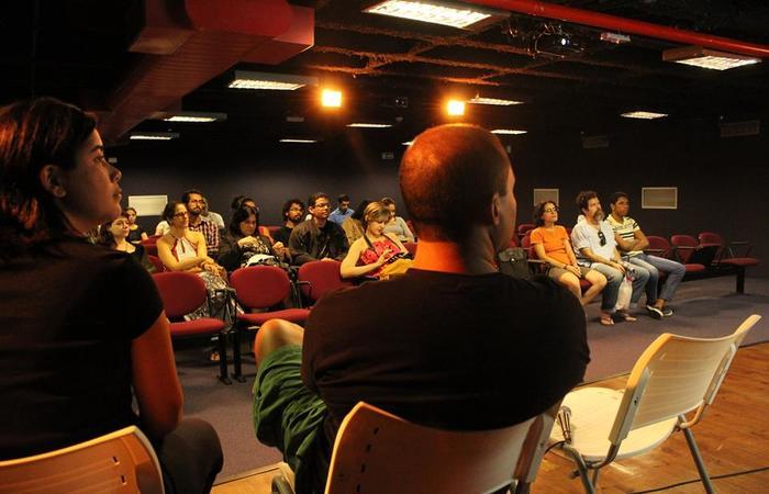 A organização do evento já ficou a frente de outros festivais e palestras veganas no Recife. Foto: Reprodução/Facebook