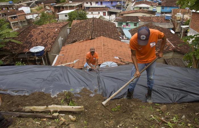 Foto: Divulgação/Prefeitura de Camaragibe.