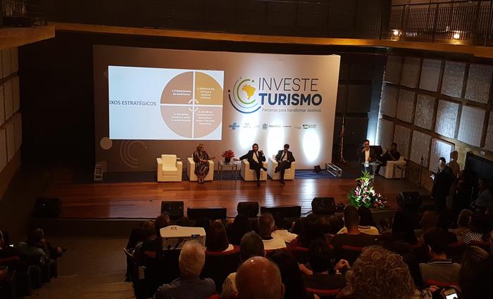Projeto Investe Turismo foi lançado nesta segunda-feira no estado. Foto: Luciana Morosini/DP