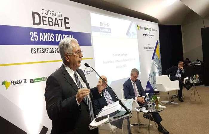 Foto: Carlos Vieira/CB/D.A Press (Foto: Carlos Vieira/CB/D.A Press)