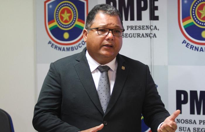 Segundo o delegado Rivelino, as investigações precisam avançar mais para cravar determinados detalhes - Bruna Costa/Esp. DP