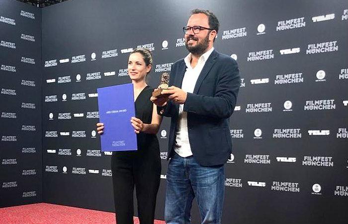 A estreia do filme nas salas brasileiras será no dia 29 de agosto. Foto: Reprodução/Instagram