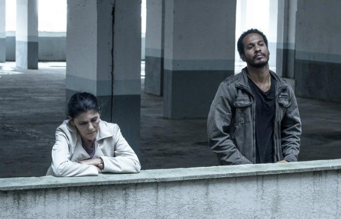 O complexo é um drama policial e de tribunal cuja primeira temporada acaba de ser gravada. Foto: Verte/Divulgação