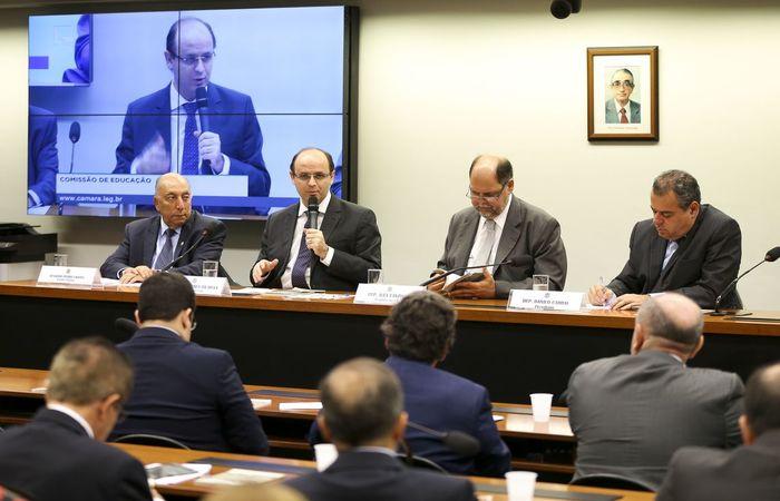 Foto: Marcelo Camargo/Agência Brasil  (Foto: Marcelo Camargo/Agência Brasil )