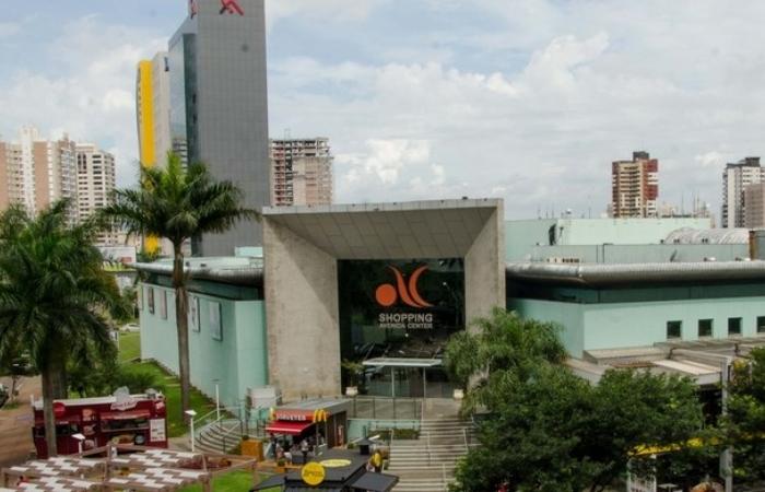 Foto: Divulgação/Shopping Avenida Center