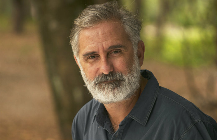 O diretor pernambucano Marcelo Gomes. Foto: Mujica/Divulgação