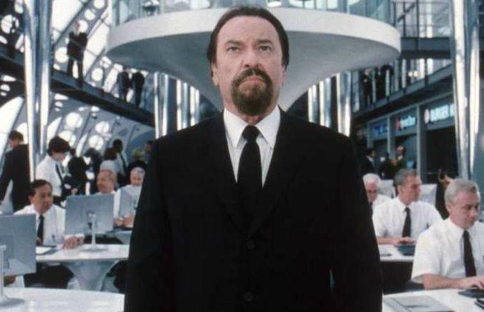 """O ator foi indicado ao Oscar em 1984 por seu papel em """"Cross Creek"""". Foto: Columbia/Divulgação"""