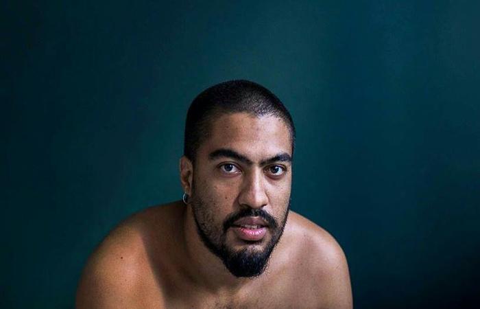 Thiago Costa é graduando em Design Gráfico e Artes Visuais. Foto: Divulgação