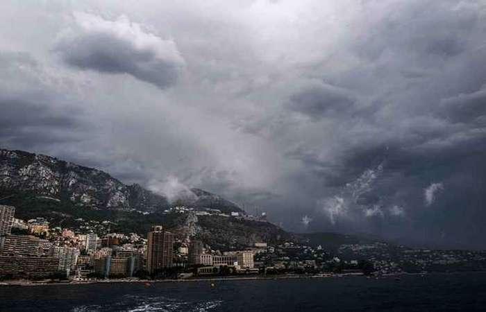 Foto: Valery Hache/AFP (Foto: Valery Hache/AFP)