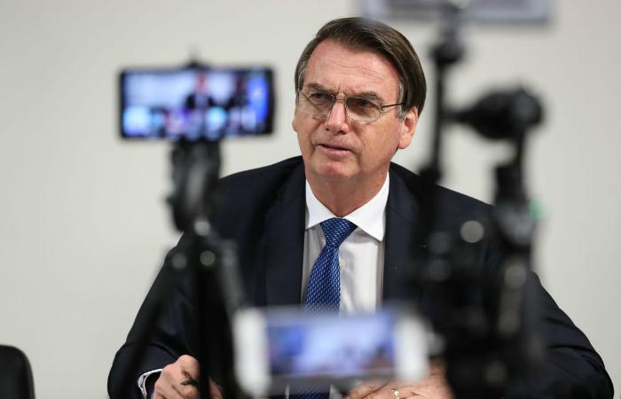 O indicado pelo presidente é engenheiro eletrônico e bacharel. Foto: Marcos Corrêa/Agência Brasil