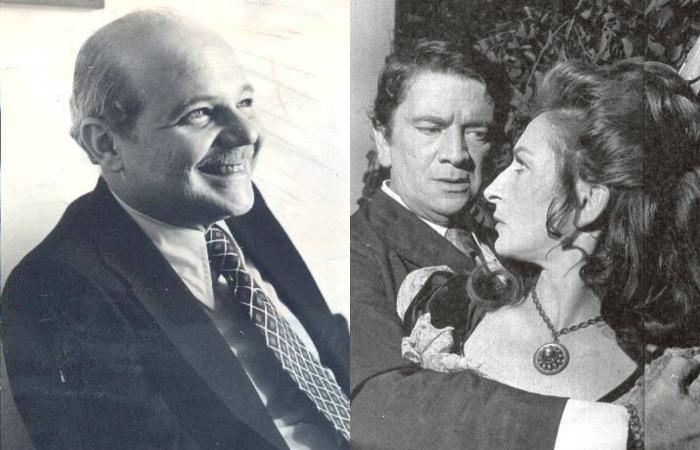 Foto: Arquivo/DP e Globo/Reprodução