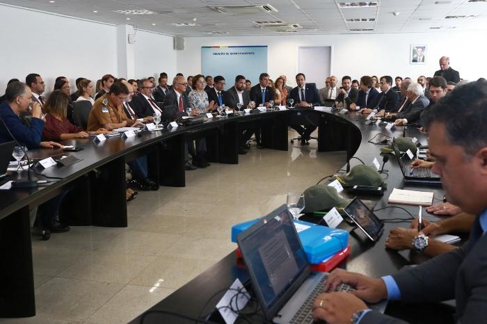 Foto: Mariana Fabrício/DPFoto. (Foto: Mariana Fabrício/DPFoto.)