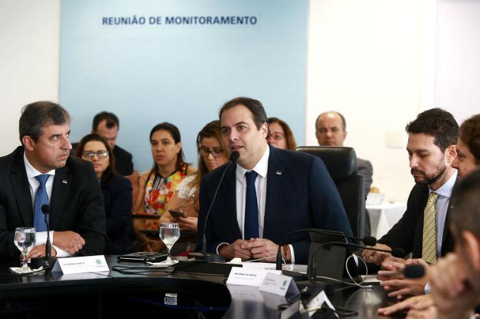 Foto: SEI/Divulgação.