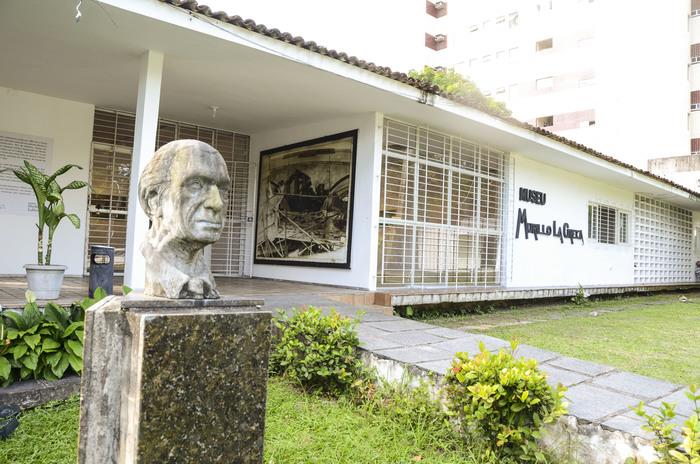 Exposição Propágulo 3 está em cartaz no Murillo La Greca. Foto: PCR/Divulgação.