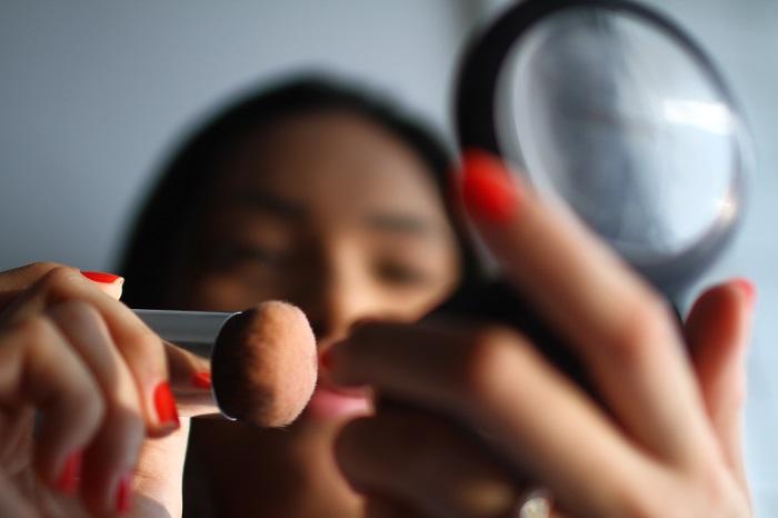 Antes vistos só como questão de vaidade, cirurgias e tratamentos estão sendo incorporados aos cuidados de saúde rotineiros. Foto: Peu Ricardp/DP FOTO