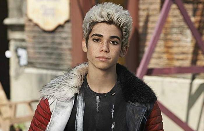 O ator faleceu, aos 20 anos, no dia 6 deste mês. Foto: Disney Channel/Divulgação