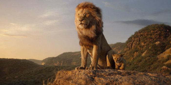 O filme estreia nessa quinta (18). Foto: Disney/Divulgação