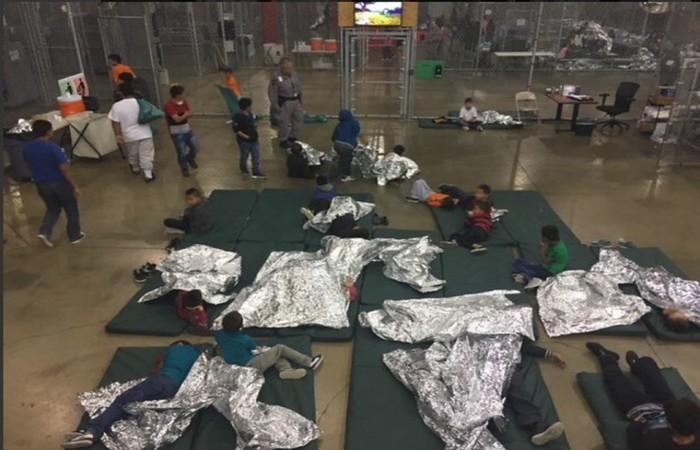 Foto: U.S. Border Patrol and Customs