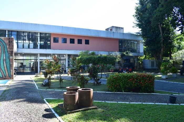 Celebração também marca a chegada dos 40 anos do Museu Homem do Nordeste. Foto: Thaísa Bezerra/Divulgação.