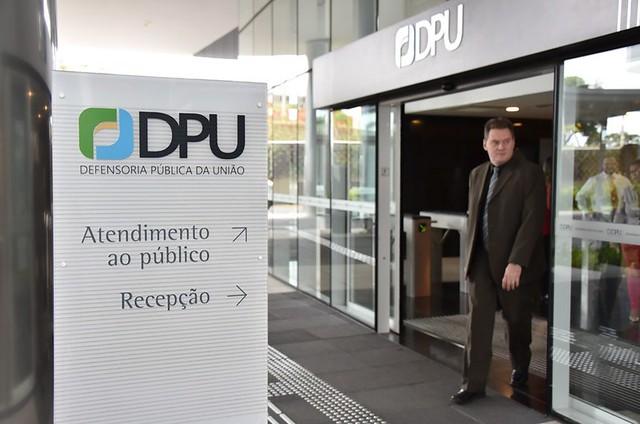 Resultado de imagem para MP que garante permanência de servidores na DPU é publicada