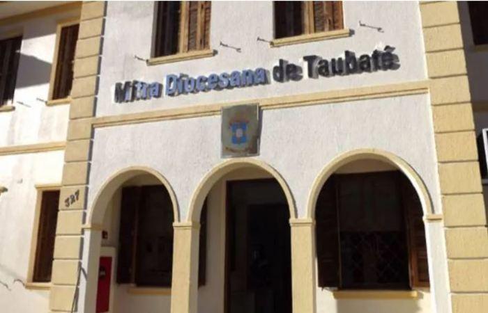Foto: Diocese de Taubaté/ Divulgação