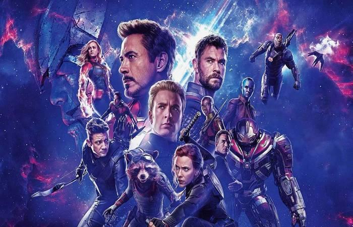 'Vingadores: Ultimato' arrecadou 1,5 milhão de dólares nos Estados Unidos. Foto: Divulgação.