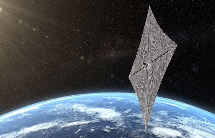 Foto: Planetary Society