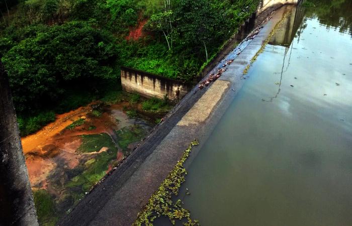 Foto: Divulgação / Compesa